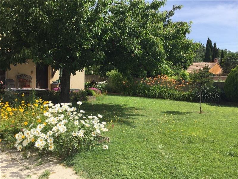 Sale house / villa Tournon-sur-rhône 189000€ - Picture 1