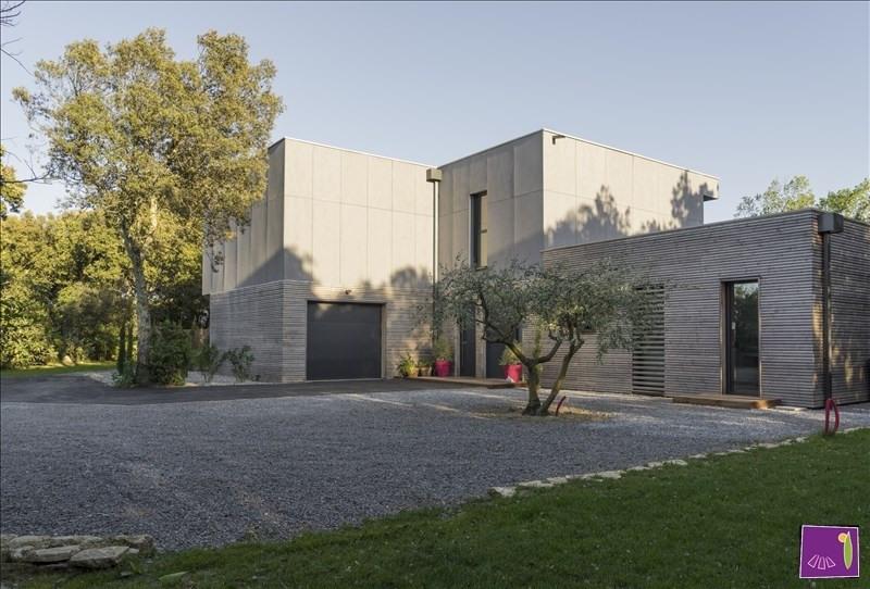 Vente de prestige maison / villa Uzes 880000€ - Photo 4