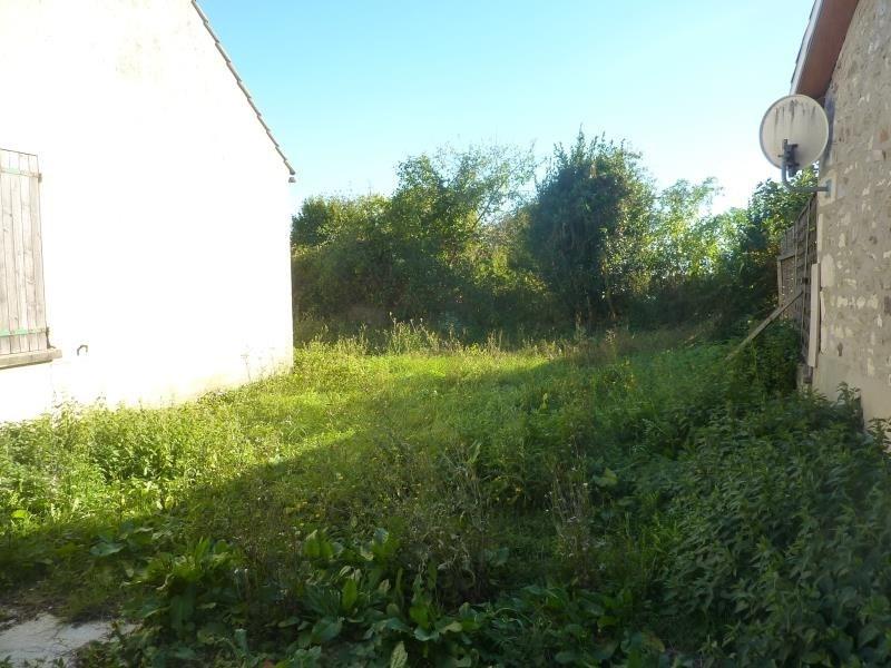 Vente maison / villa Crepy en valois 88000€ - Photo 5