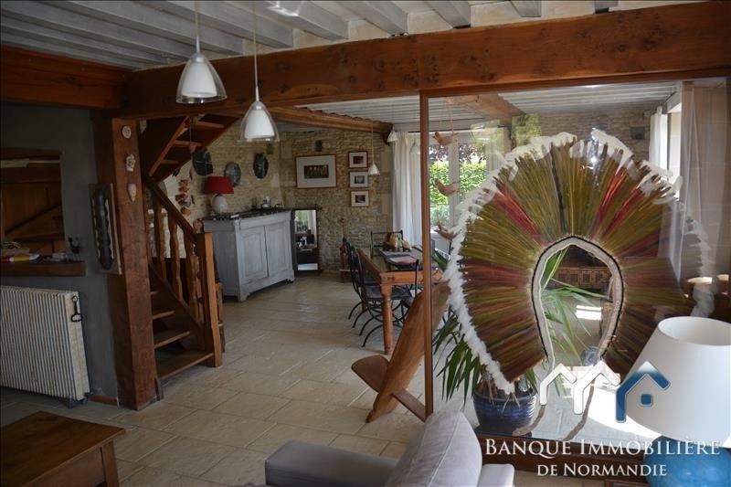 Vente maison / villa Caen 449970€ - Photo 10