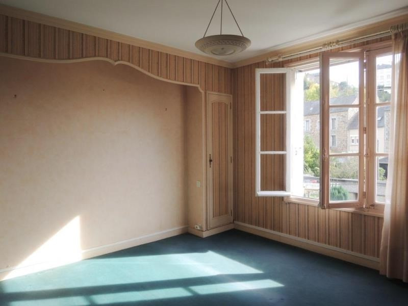 Sale house / villa Fougeres 124800€ - Picture 8