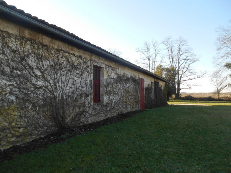 Vente de prestige maison / villa Leognan 895000€ - Photo 4