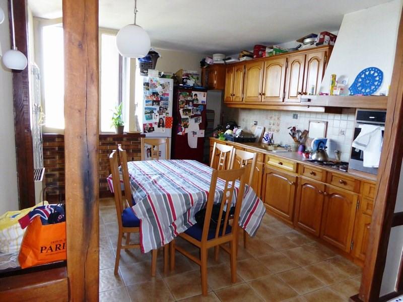 Sale apartment Elancourt 139000€ - Picture 1