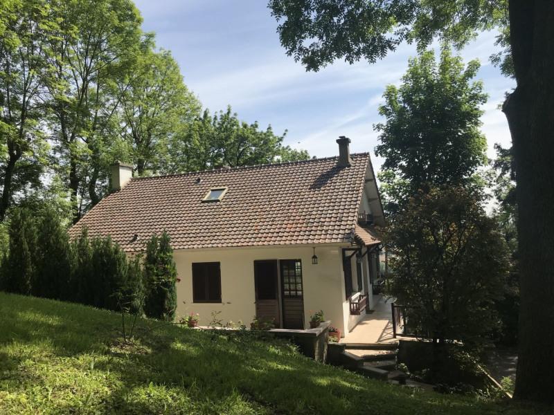 Revenda casa Villennes sur seine 787500€ - Fotografia 11