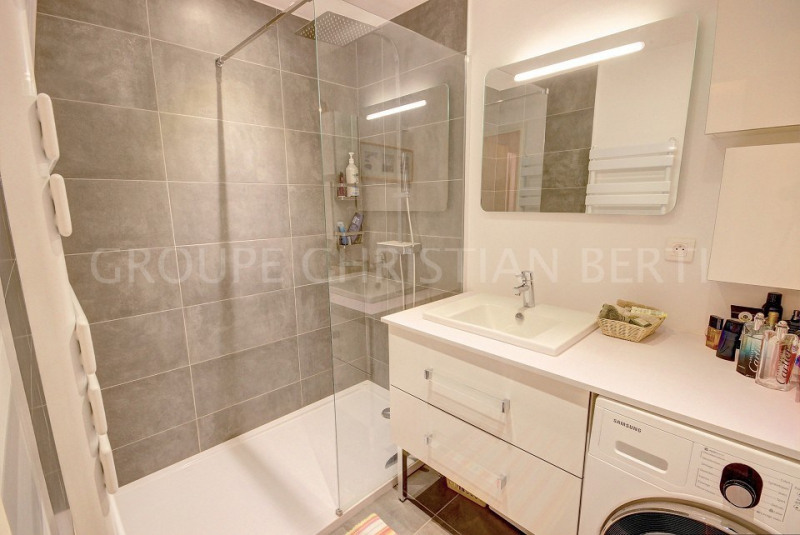Vente appartement Mandelieu 315 000€ - Photo 5