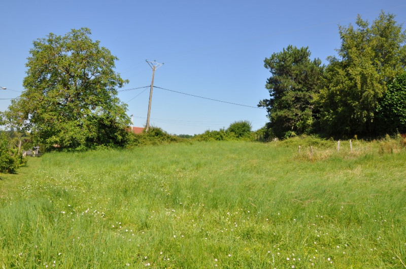 Vente terrain Jujurieux 49 000€ - Photo 1