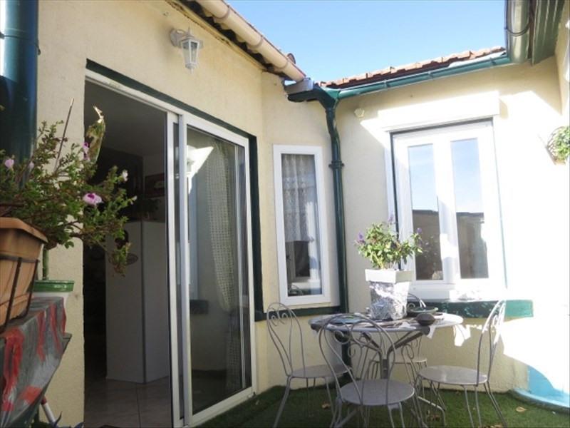 Vente maison / villa Carcassonne 115000€ - Photo 1