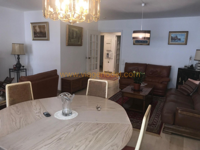 Viager appartement Nice 175000€ - Photo 3