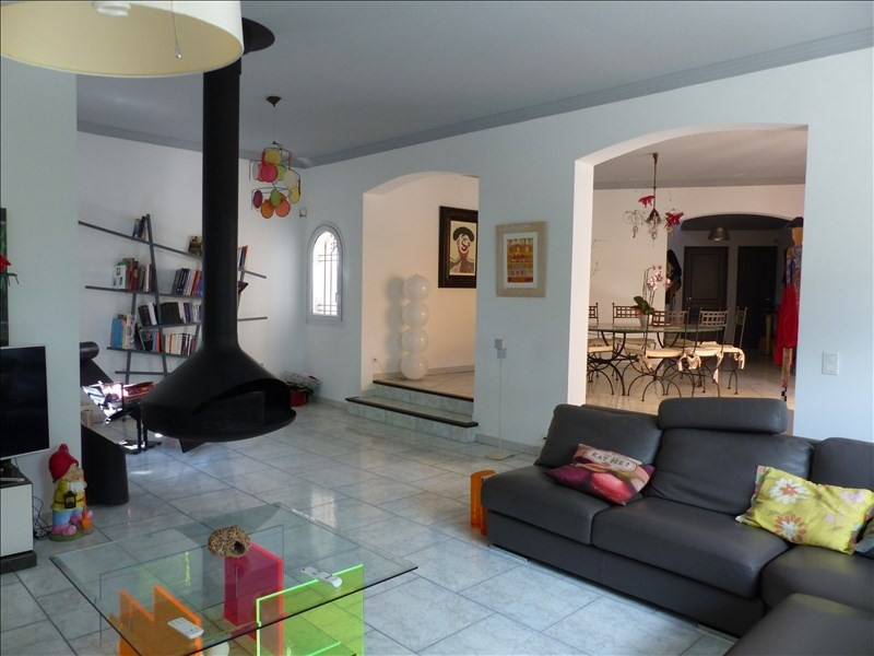 Sale house / villa Beziers 515000€ - Picture 5