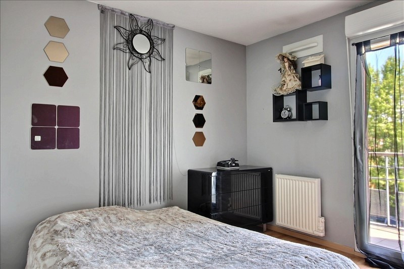 Sale apartment Jassans 230000€ - Picture 4