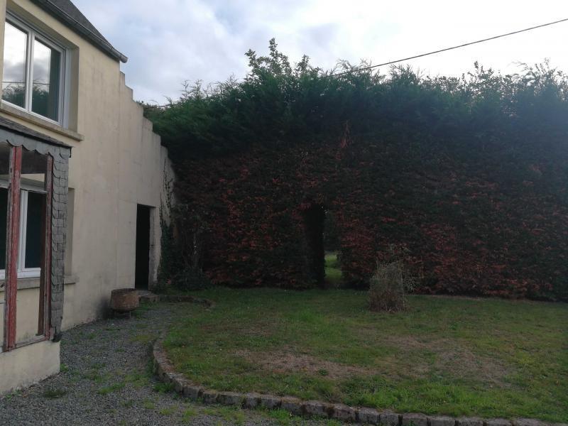Sale house / villa Bulat pestivien 32800€ - Picture 6