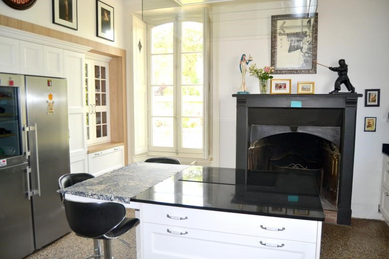 Deluxe sale house / villa Pace 954960€ - Picture 4
