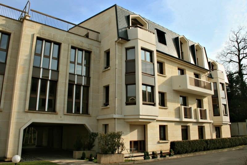 Sale apartment Coye la foret 432000€ - Picture 10