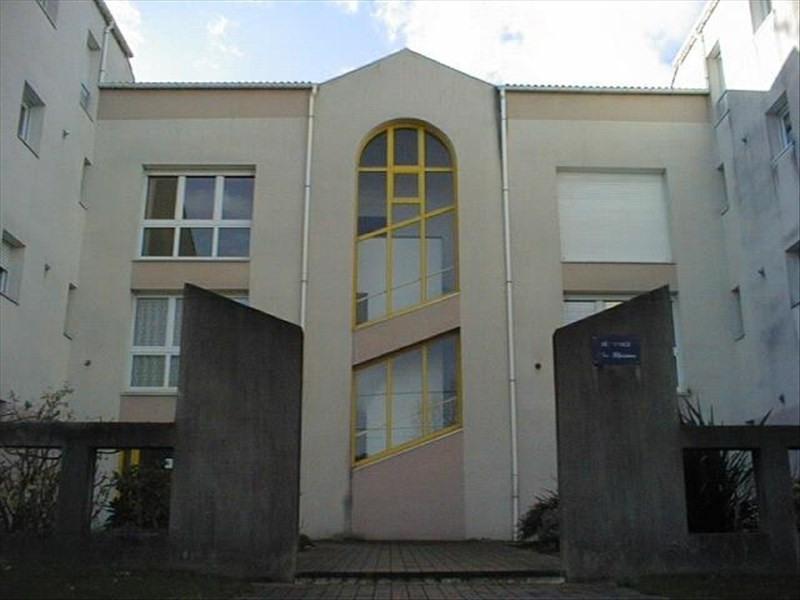 Rental apartment La roche sur yon 510€ CC - Picture 3