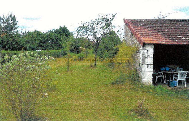 casa Leigné-les-bois 65000€ - Fotografia 13