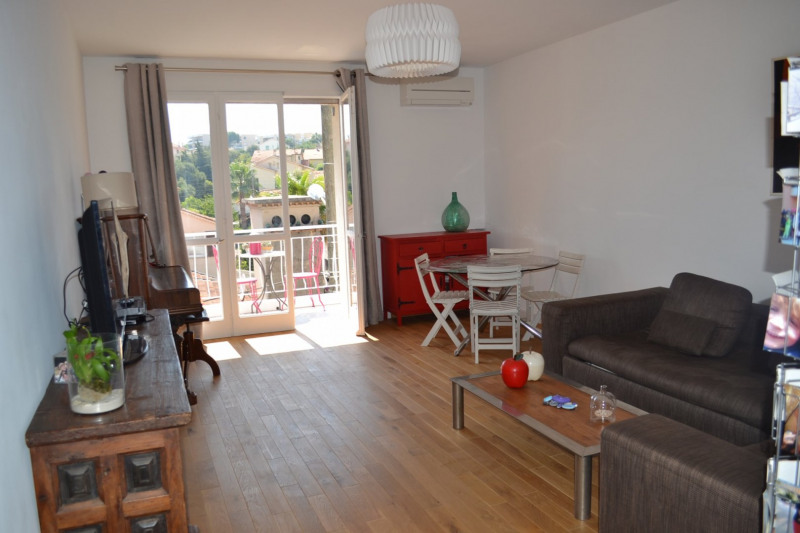Vente appartement Antibes 390 000€ - Photo 2