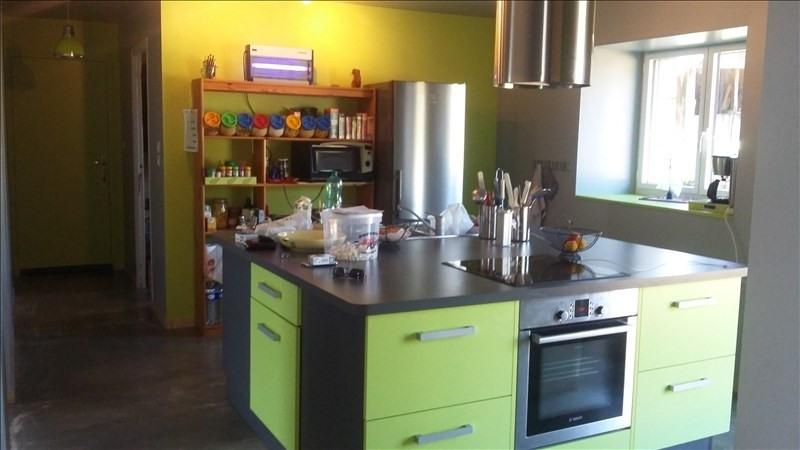 Sale house / villa Sens de bretagne 249310€ - Picture 2