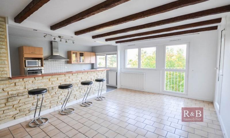 Sale apartment Plaisir 189000€ - Picture 1