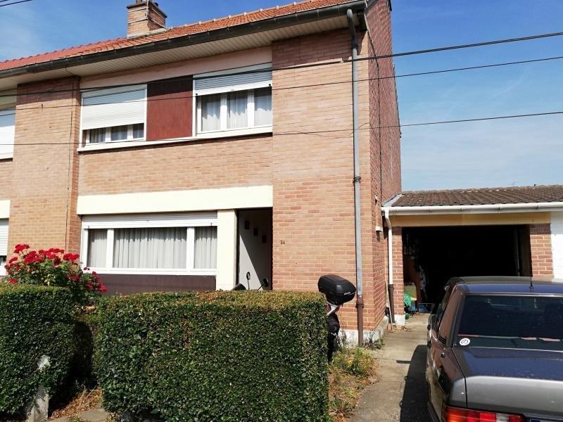Sale house / villa Harnes 106000€ - Picture 1