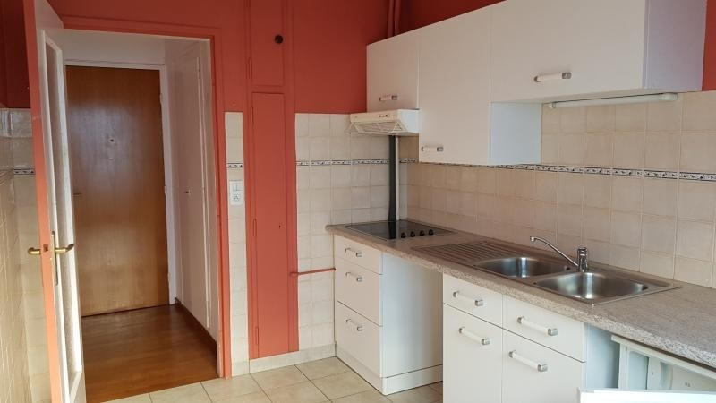 Rental apartment Strasbourg 733€ CC - Picture 10