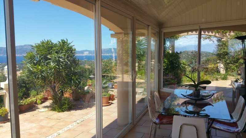 Location vacances maison / villa Pietrosella 5500€ - Photo 2