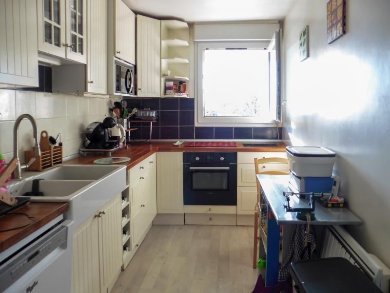 Vente appartement Châtillon 434000€ - Photo 3