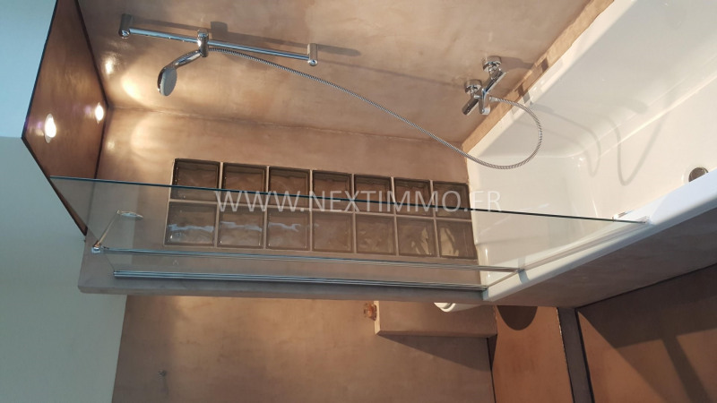 Revenda residencial de prestígio apartamento Menton 790000€ - Fotografia 9