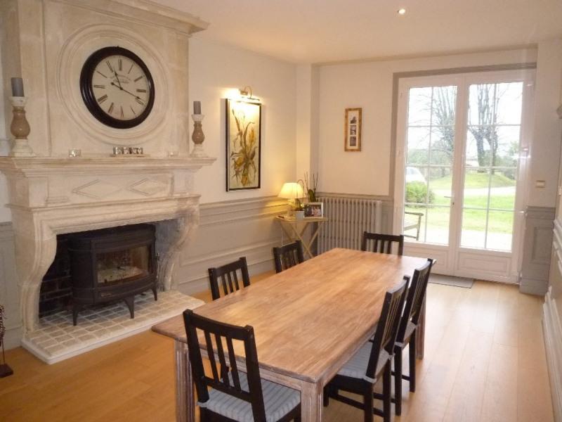 Sale house / villa Cognac 490000€ - Picture 4