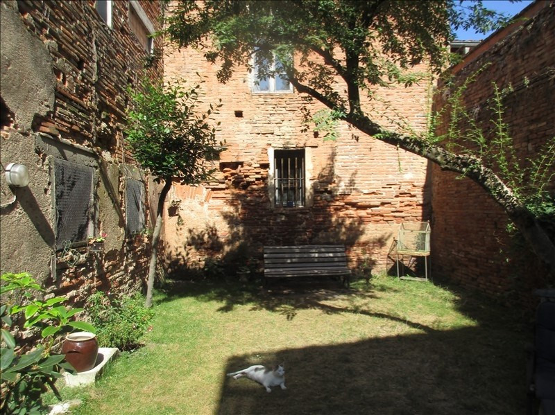 Vente maison / villa Montauban 295 000€ - Photo 1