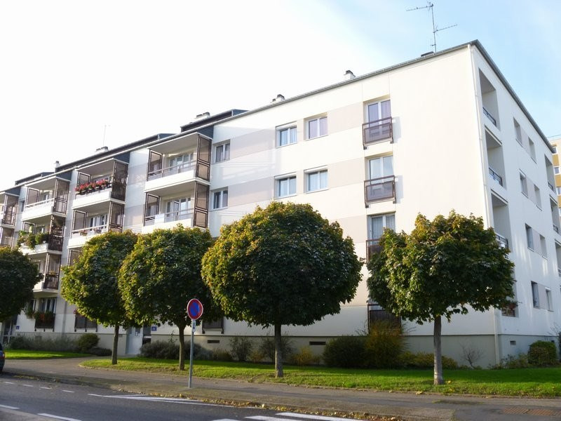 Sale apartment Caen 59 500€ - Picture 1