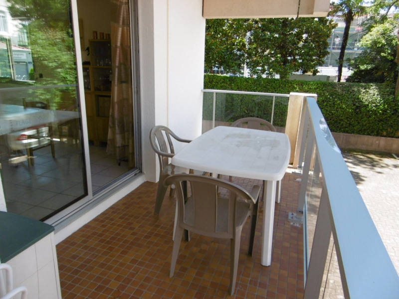 Location vacances appartement Arcachon 516€ - Photo 5