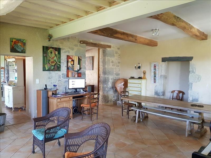 Deluxe sale house / villa Nerac 441000€ - Picture 6