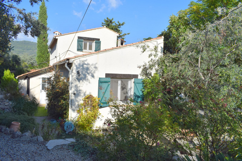 Vente maison / villa Seillans 395 000€ - Photo 3