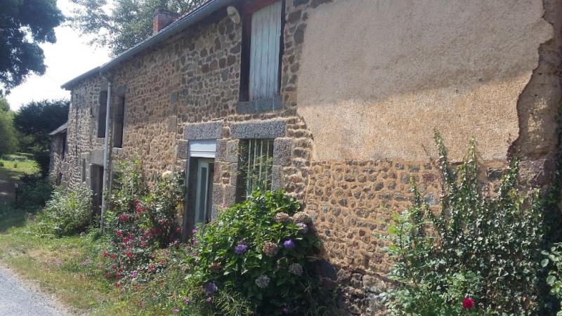 Sale house / villa Combourg 44000€ - Picture 4