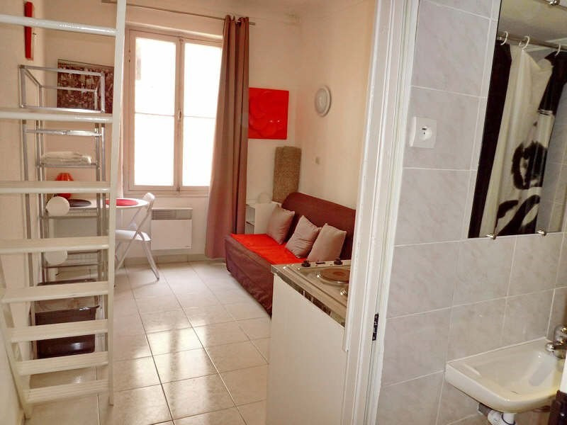Location appartement Nice 425€ CC - Photo 3