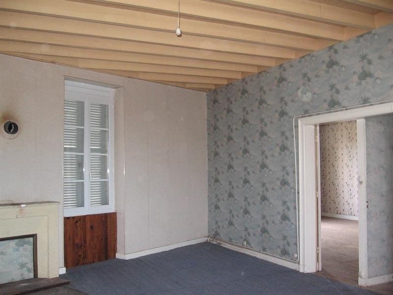 Vente maison / villa Montguyon 200000€ - Photo 6