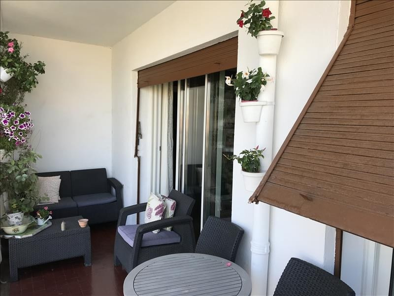 Sale apartment Toulon 159 000€ - Picture 2