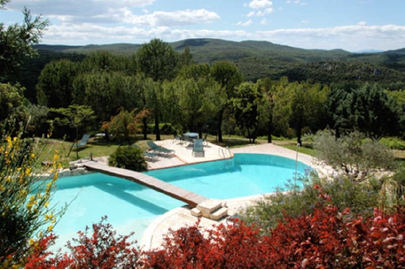 Verkoop van prestige  huis Goudargues 1579000€ - Foto 9