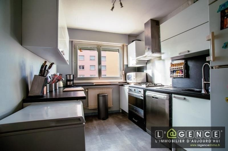 Vente appartement Colmar 113500€ - Photo 2