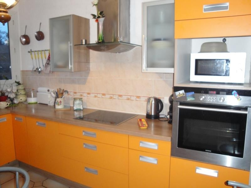 Sale apartment Montbeliard 124000€ - Picture 4
