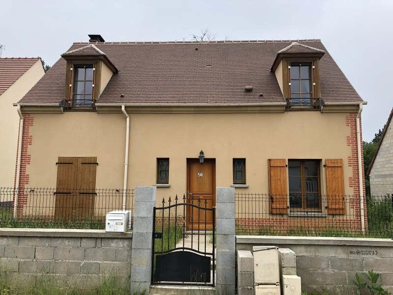 Vente maison / villa Ste genevieve 220360€ - Photo 2
