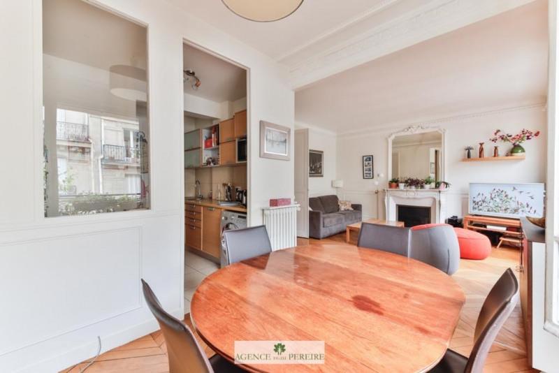 Vente appartement Paris 17ème 925000€ - Photo 6