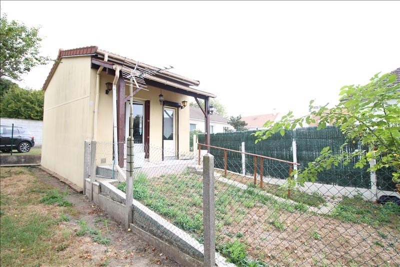 Vente maison / villa Sartrouville 170000€ - Photo 4