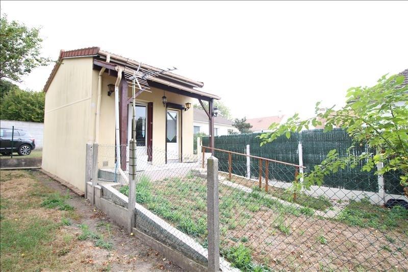 Vendita casa Sartrouville 170000€ - Fotografia 4