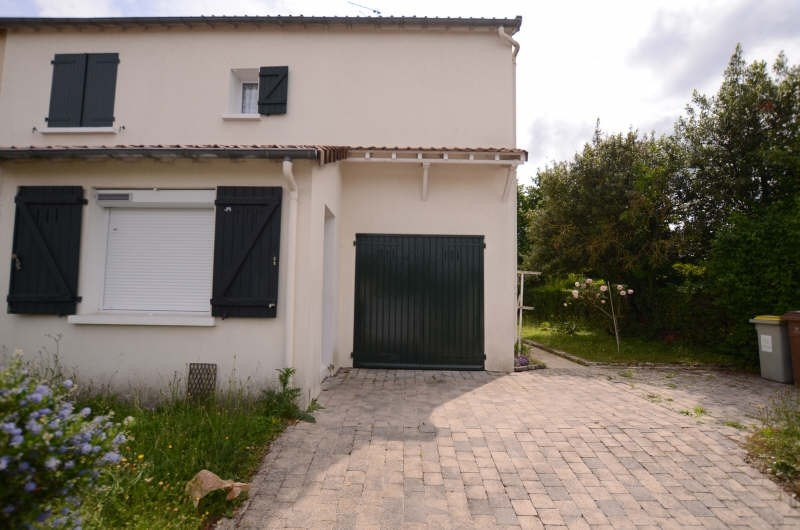 Revenda casa Fontenay le fleury 430000€ - Fotografia 1
