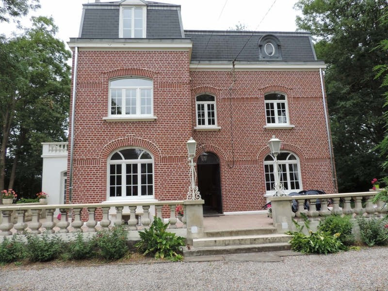 Deluxe sale house / villa Arras 420 000€ - Picture 1