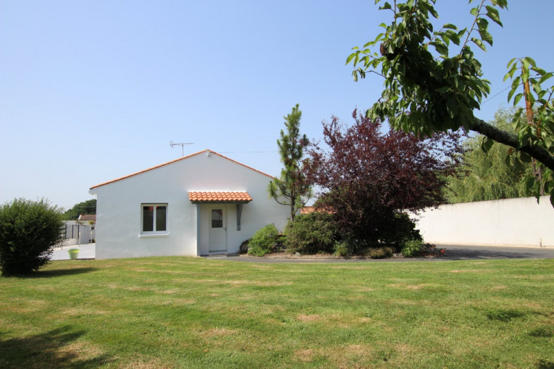 Vente maison / villa St aignan grandlieu 365000€ - Photo 5