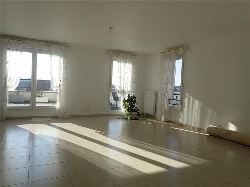 Sale apartment La rochette 368000€ - Picture 1
