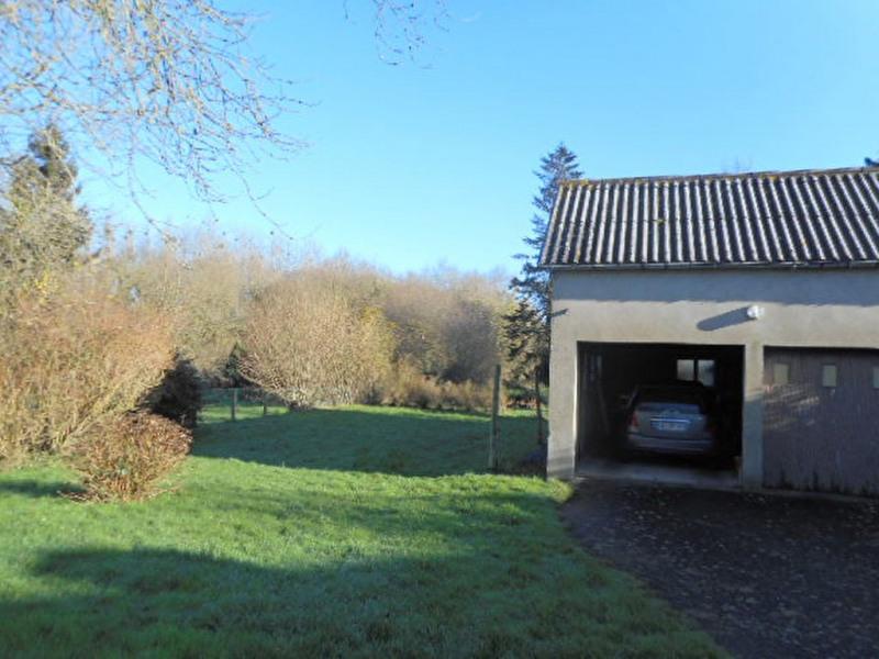 Sale house / villa Landebia 162750€ - Picture 16