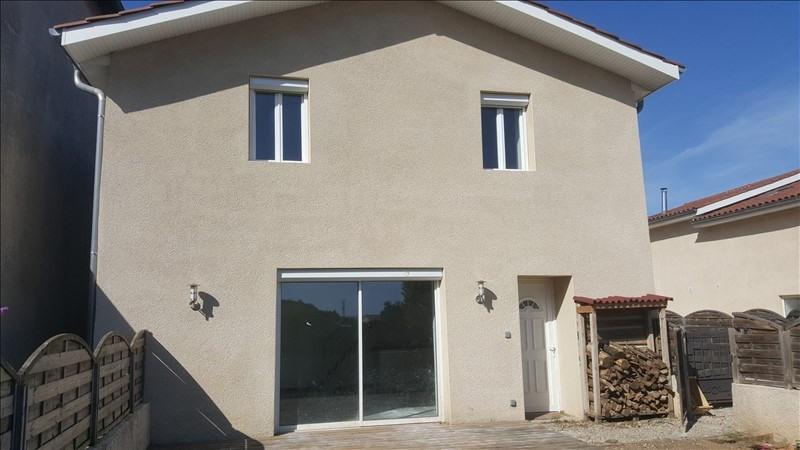Maison ancienne VIENNE - 3 pièce (s) - 60 m²